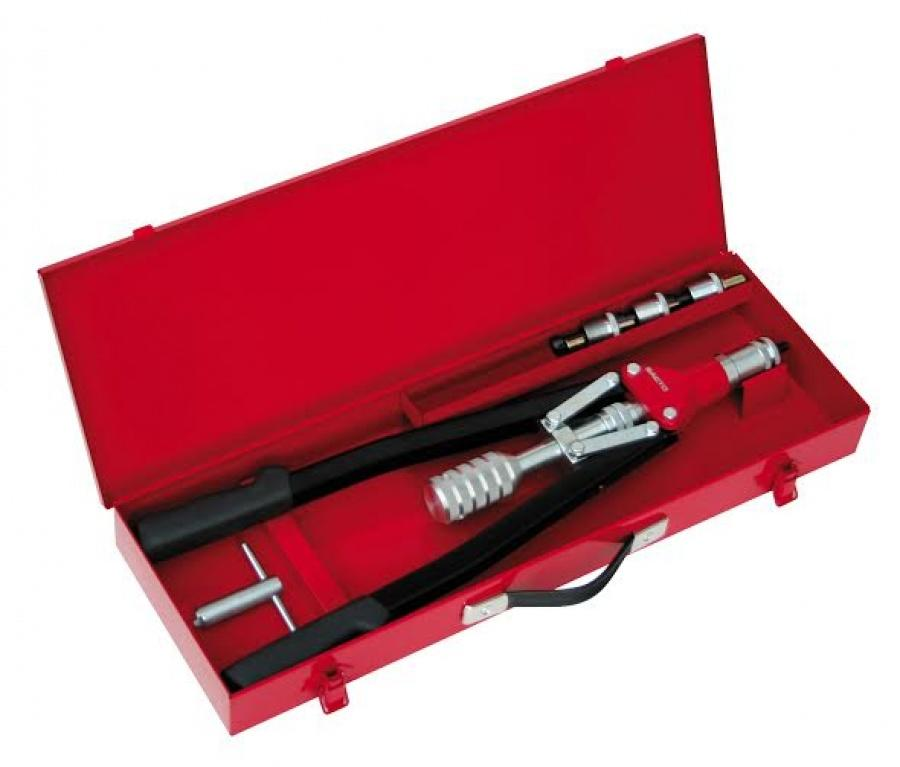Заклепочник ручной, для заклепок с внутренней резьбой - CNX70