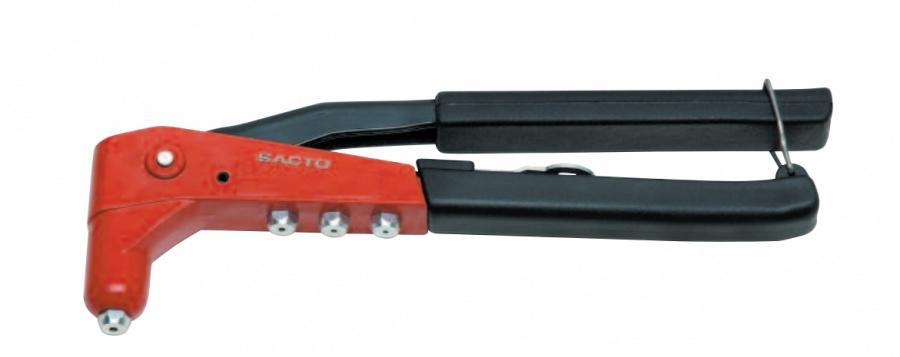 Заклепочник ручной для вытяжных заклёпок - DX4