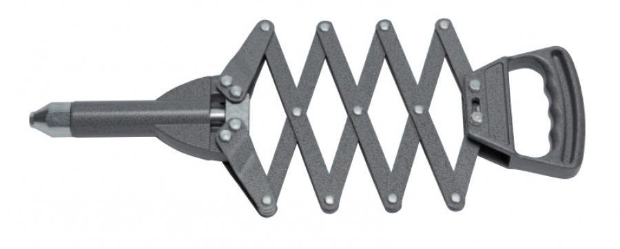 Заклепочник ручной для вытяжных заклёпок - DX8