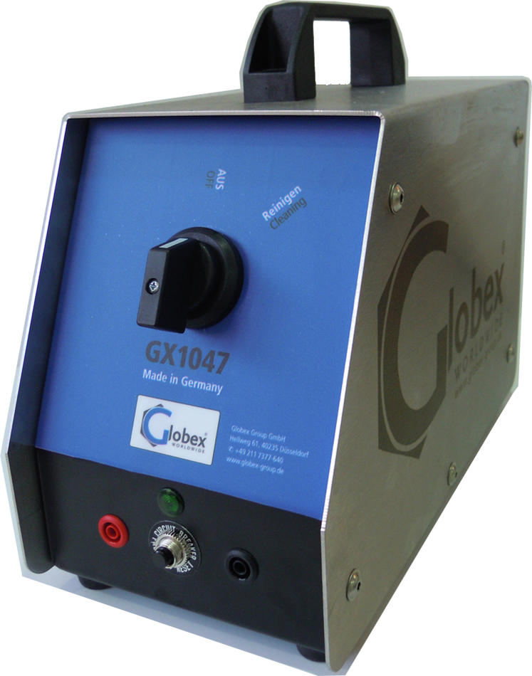 Аппарат очистки и полировки GX 1047