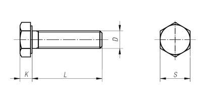 DIN 933