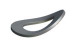DIN 137 Шайба пружинная форма A и B