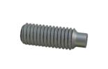 Винт установочный DIN 915 (ГОСТ 11075-93)